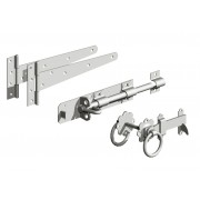 Ring Gate Latch Kit